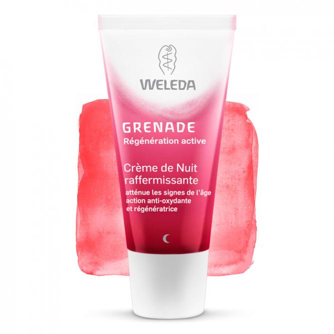 powersante-weleda-grenade-creme-de-nuit-raffermissante-30ml